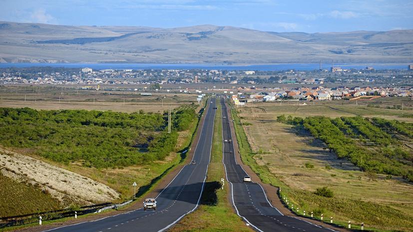 В Хабаровском крае реформируют региональное Министерство промышленности и транспорта
