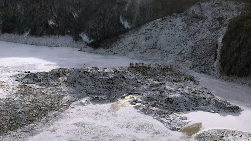 Власти Хабаровского края рассказали о планах по расширению канала на реке Бурее