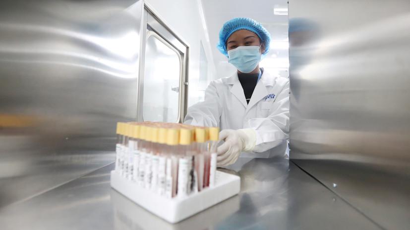 Генетическое законодательство: как Китай будет регулировать проведение экспериментов по изменению ДНК