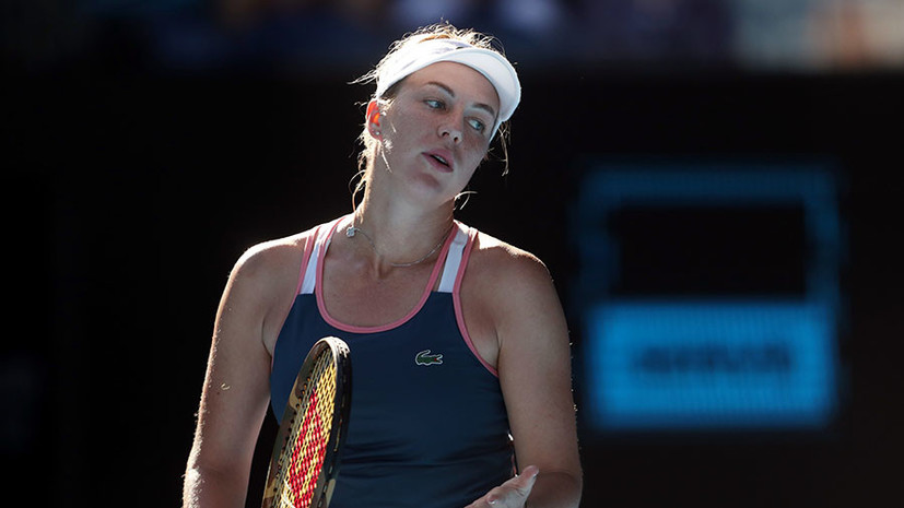 Неудача Павлюченковой, успех Циципаса и уверенность Надаля: итоги девятого игрового дня Australian Open