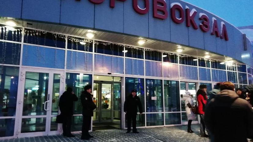 В НАК прокомментировали действия командира рейса Сургут — Москва