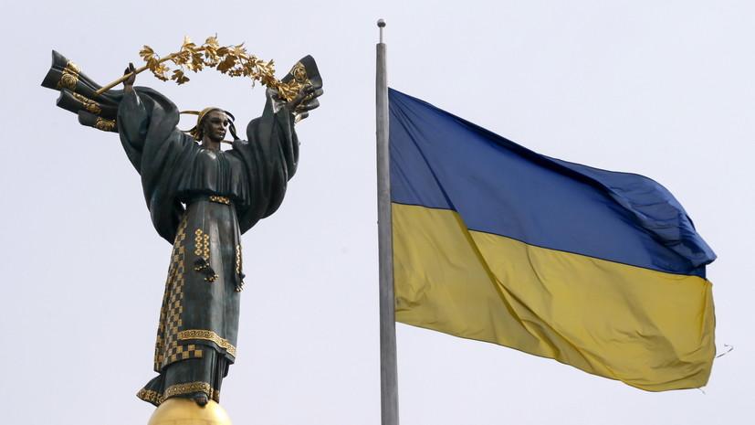 На Украине назвали число действующих советских ГОСТов