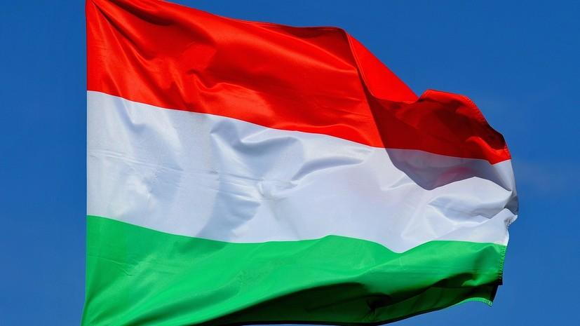Посол Венгрии на Украине совершил первую поездку в Закарпатье