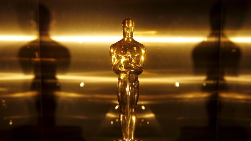 Исключительный Куарон и признанный кинокомикс: стали известны номинанты на «Оскар-2019»