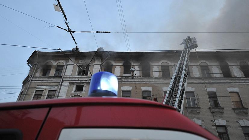 Путин запретил использовать спецсигналы не входящим в МЧС службам