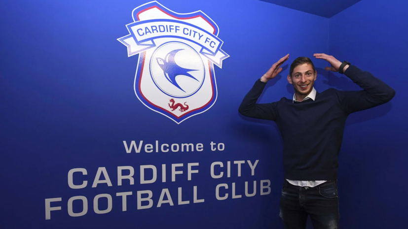 «Кардифф» сделал официальное заявление о ситуации с пропавшим футболистом