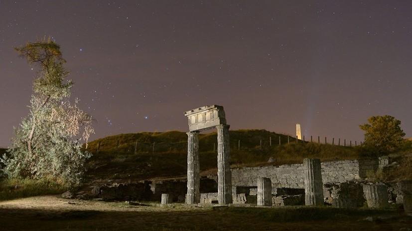 В Керчи могут демонтировать самострой при реконструкции Митридатской лестницы