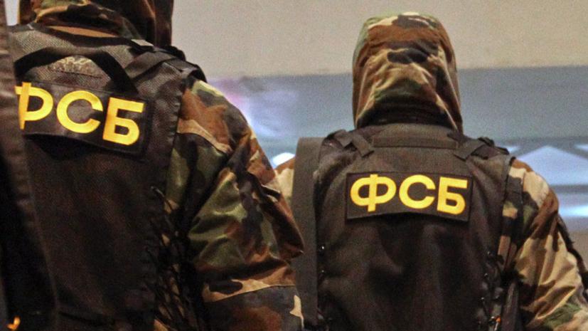 ФСБ: силовики пресекли деятельность 86 подпольных оружейников