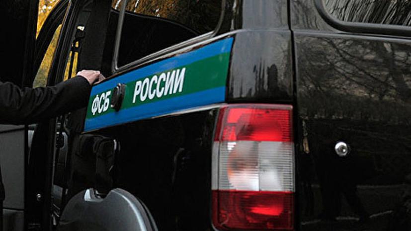В Крыму проходят обыски у участников созданного на Украине батальона