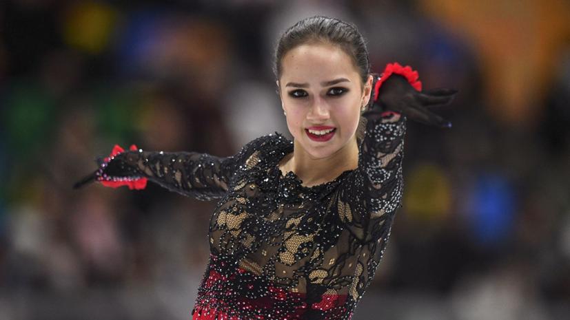 Бутырская дала прогноз на чемпионат Европы по фигурному катанию