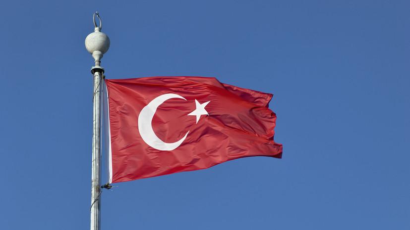 Турция уведомила Украину о визите консулов в Крым