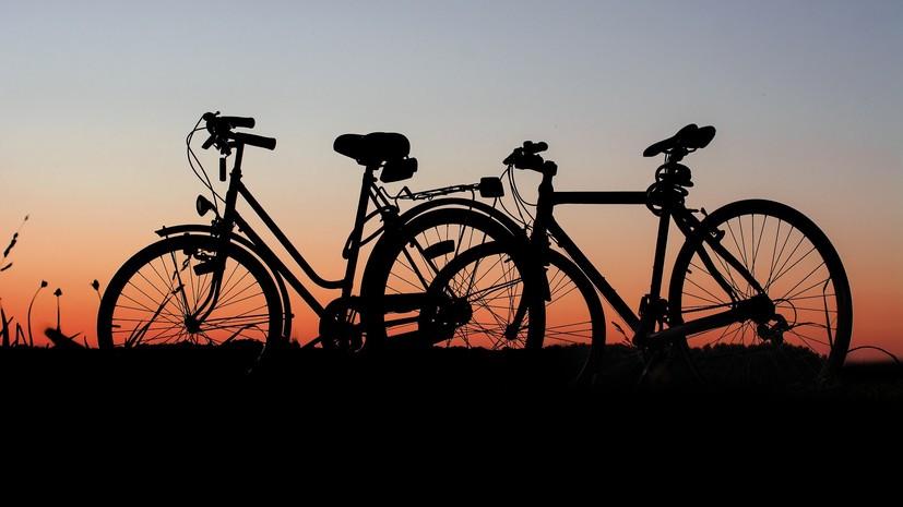 В ГИБДД поддержали идею разработки памятки велосипедиста