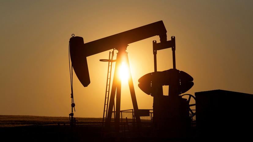 Глава BP назвал сроки стабилизации мирового рынка нефти
