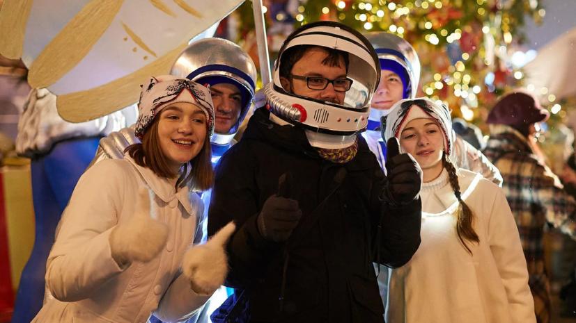 Мероприятия «Московского дня студента» 25 января могут посетить 60 тысяч учащихся