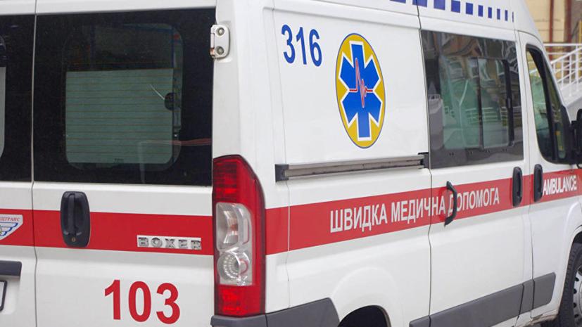 В Минздраве Украины заявили о возможности объявления эпидемии кори