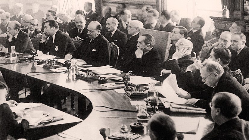 «Клуб по интересам»: почему Лига Наций не смогла предотвратить Вторую мировую войну