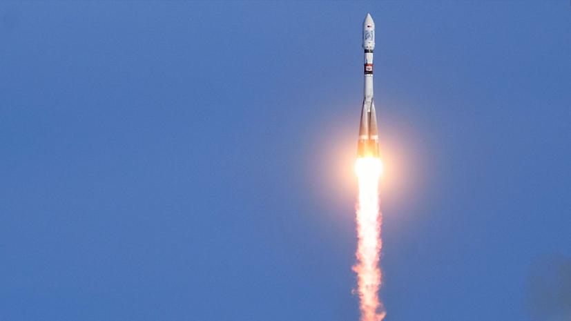 Россия опустилась на третье место по количеству космических пусков