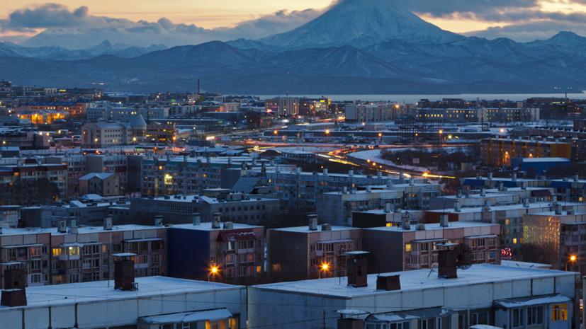В Россельхознадзоре оценили перспективы Сибири и Дальнего Востока