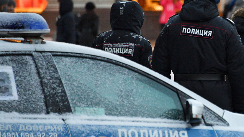 СК возбудил два дела о получении взятки полицейскими в Чехове