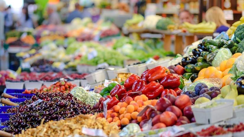 На Украине заявили о подорожании некоторых продуктов на 542% за четыре года