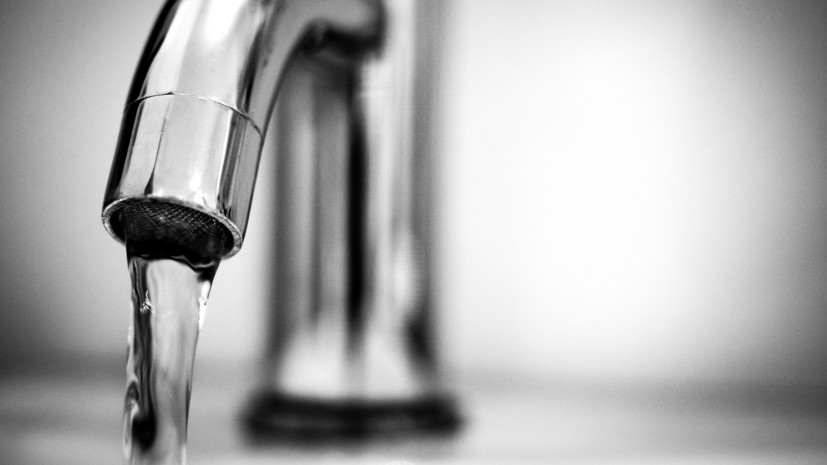 Крым получит 3,6 млрд рублей на реализацию федерального проекта «Чистая вода»