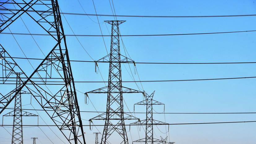 Правительство приостановило обсуждение дифференциации энерготарифов