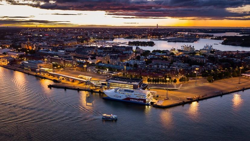 Финляндия заняла первое место в рейтинге «хороших стран»