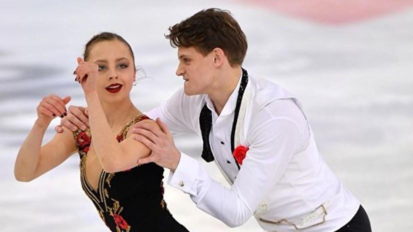 Козловский заявил, что благодаря болельщикам чувствовал себя на ЧЕ как на Олимпиаде