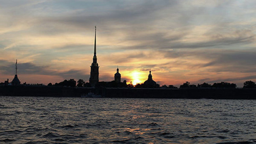 Акция «Блокадный свет» состоится 27 января в Петропавловской крепости