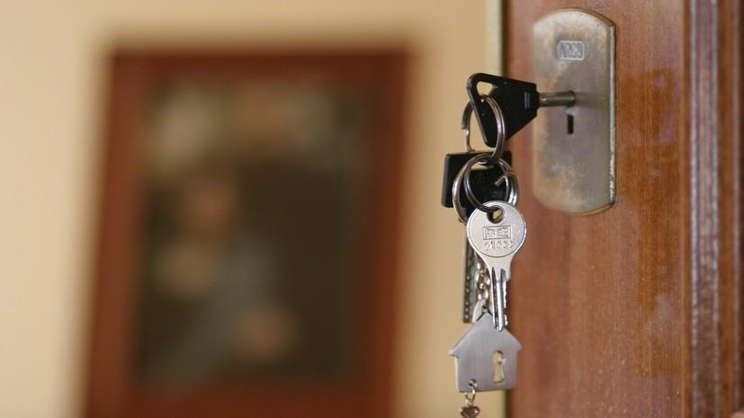 Средний размер ипотеки увеличился до 1,7 млн рублей в Удмуртии