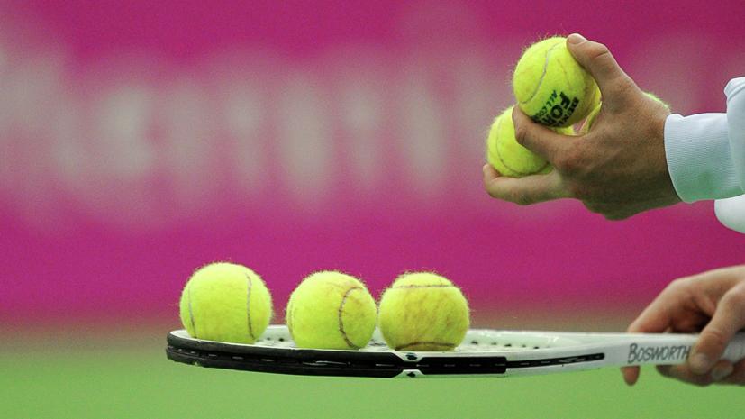 Россиянка Тихонова вышла в полуфинал юниорского Australian Open
