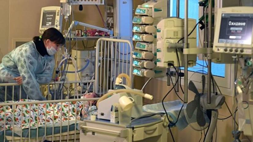Мать спасённого в Магнитогорске ребёнка рассказала о его состоянии