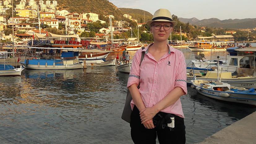 «Город, который я давно искала»: уроженка Мурманска рассказала, почему баллотируется на пост мэра турецкой Аланьи