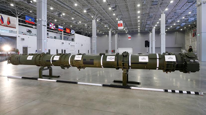 «Слушать в Вашингтоне не хотят и не собираются»: почему США проигнорировали российский брифинг о ракете 9М729