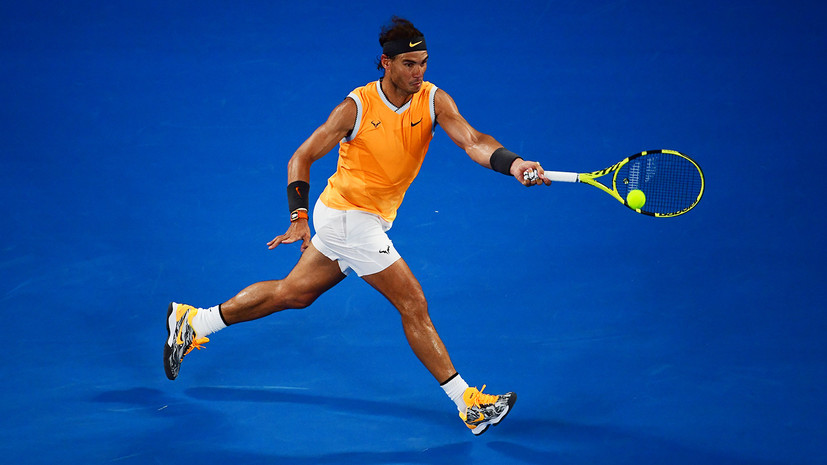 Безупречность Надаля, полуфинал Тихоновой и победа Квитовой: итоги 11-го игрового дня Australian Open