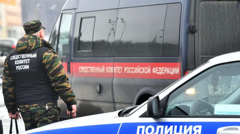 Неизвестные с ножами совершили нападение на полицейских в Нальчике