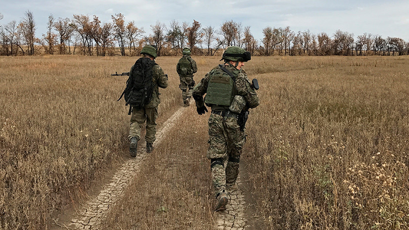 «Голову нельзя поднять»: командир батальона Прилепина об обстановке на фронте, реформе армии ДНР и критике в интернете