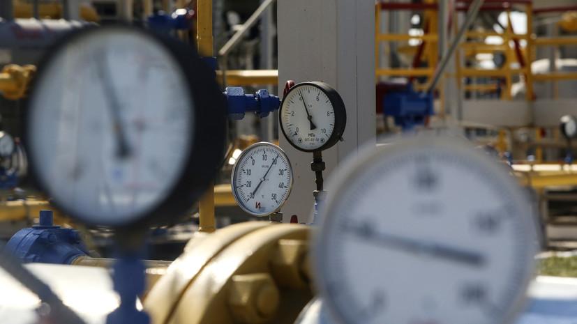 Эксперт прокомментировал заявление Киева о договоре по транзиту газа