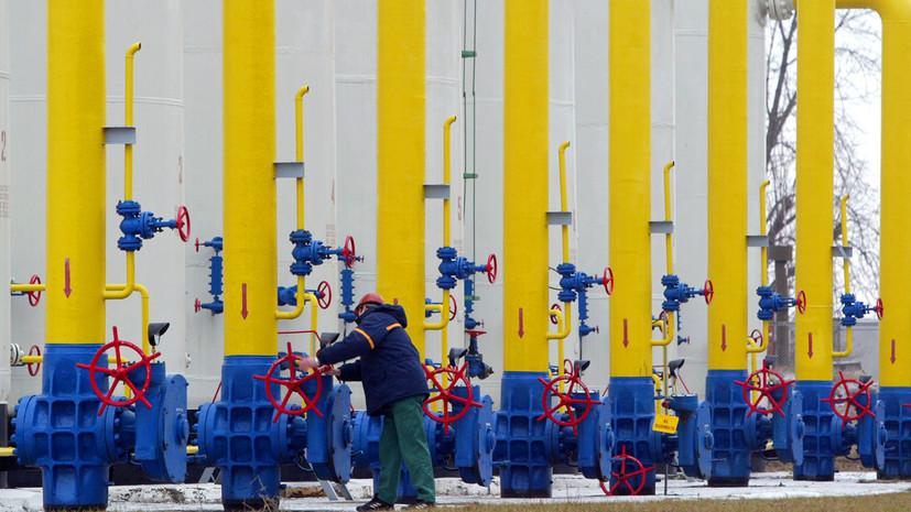 «Готовы только к ультиматумам»: как в Киеве заявили о неизбежности заключения договора с РФ на транзит газа