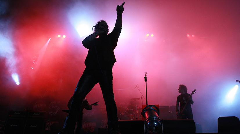 За60 лет песни стали неменее печальными иагрессивными— Исследование