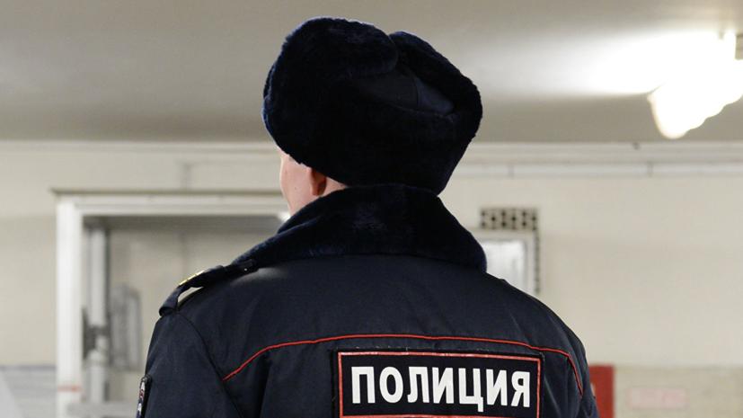Задержан устроивший стрельбу у школы в Красноярском крае подросток