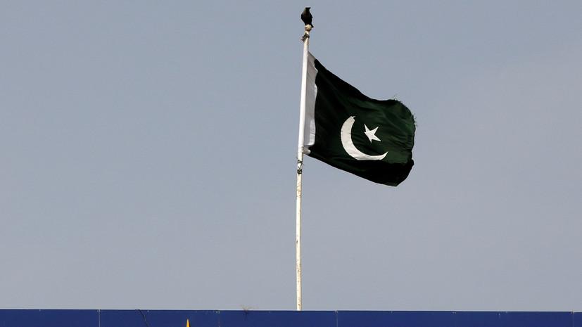 Пакистан планирует облегчить визовый режим для 90 стран