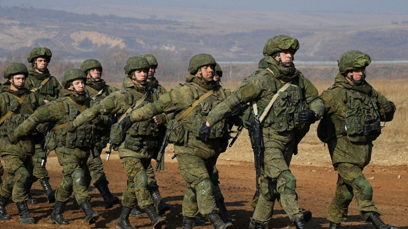Подразделения 2-й общевойсковой армии подняли по тревоге в рамках учений в Самарской области