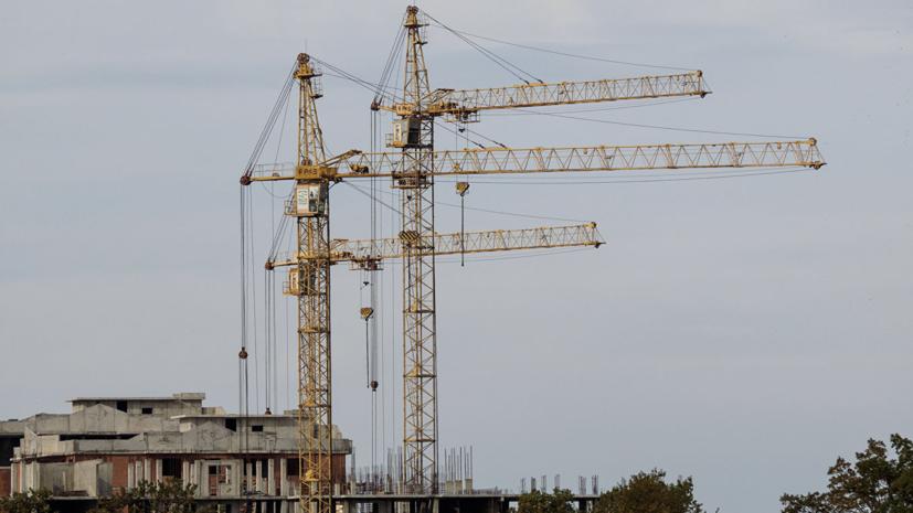 На Урале вынесли приговор обвиняемым в мошенничестве при строительстве домов