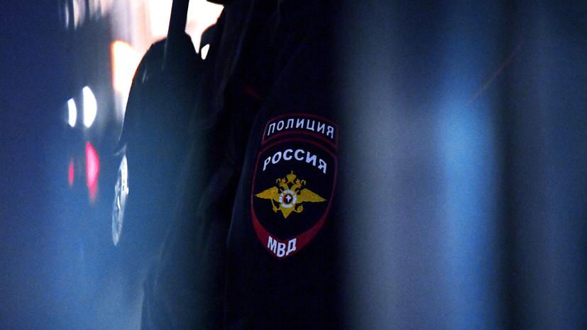 В МВД России объяснили задержание в Магнитогорскегражданина Киргизии