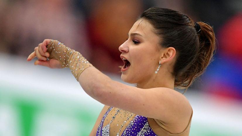 Самодурова заявила, что победа на ЧЕ не изменит её