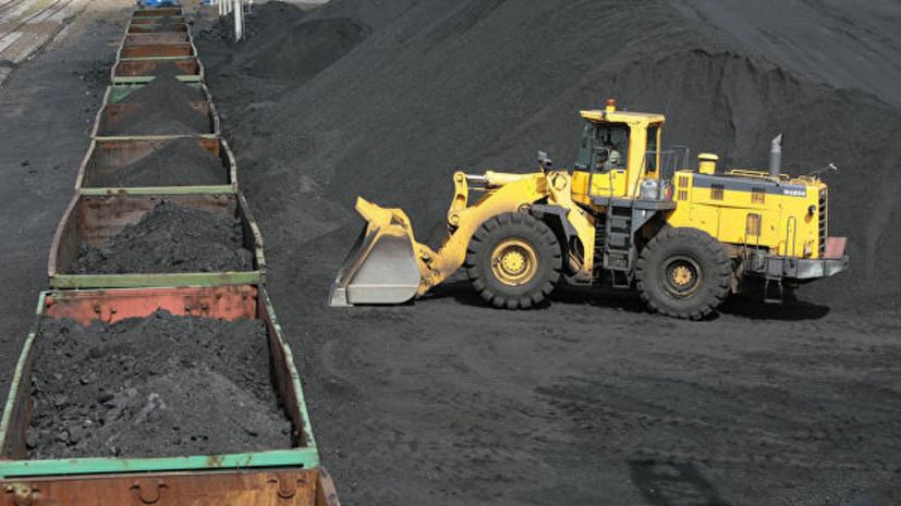 В Германии намерены отказаться от угольной энергетики к 2038 году