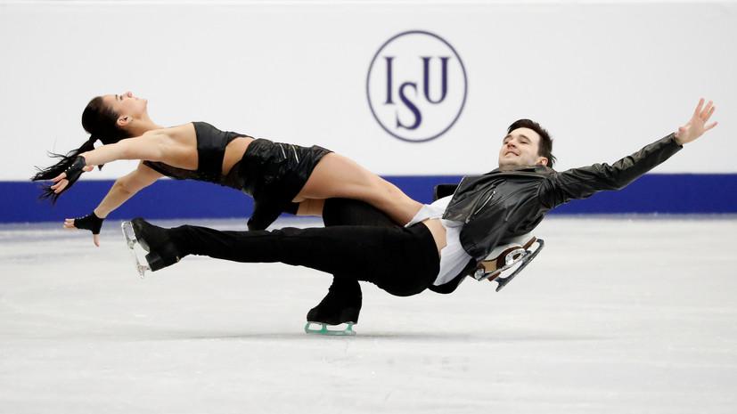 Евдокимова и Базин заявили, что им предстоит провести огромную работу по завершении сезона