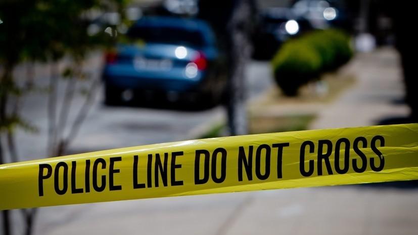 В результате стрельбы в Вашингтоне погибли три человека