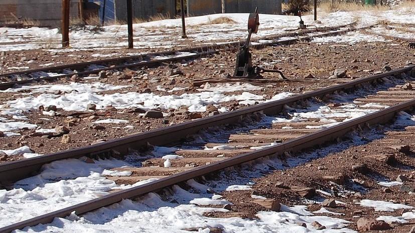 СК возбудил дело по факту столкновения поездов в Самарской области